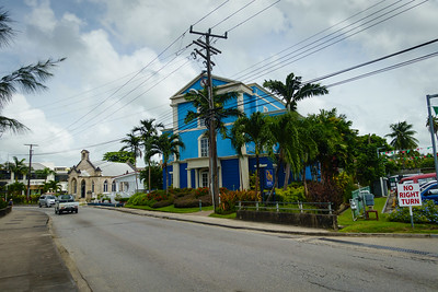 RBC Building, Holetown