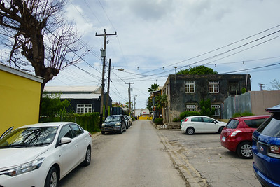 First Street, Holetown