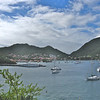 Iles des Saintes, French West Indies