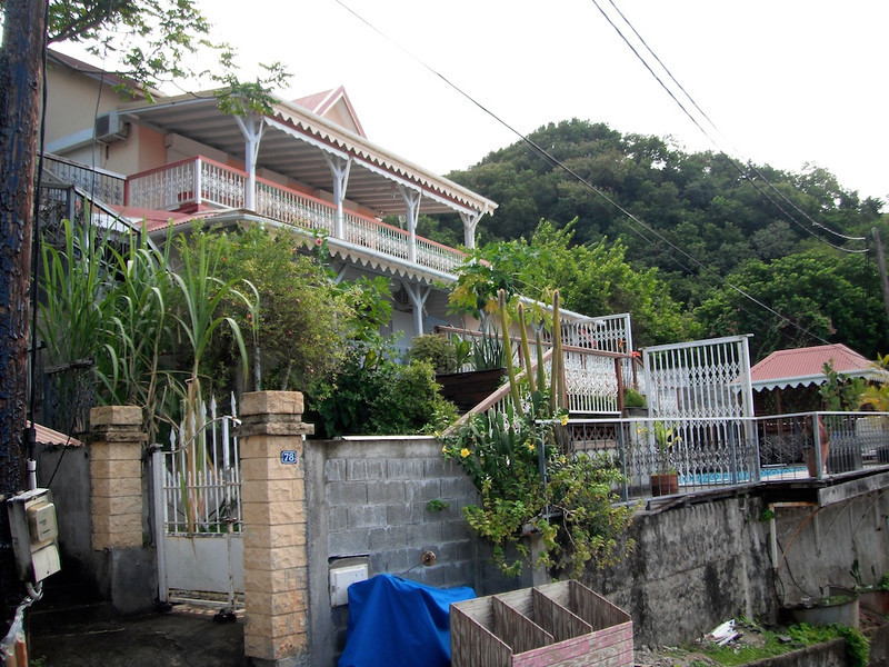 I want this house on Iles des Saintes, French West Indies