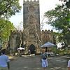 St. John's church in Barbados