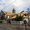 The Catholic Church in Terre de Haut, Iles des Saintes, French West Indies