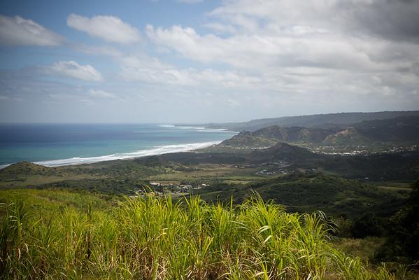 Barbados (2013)