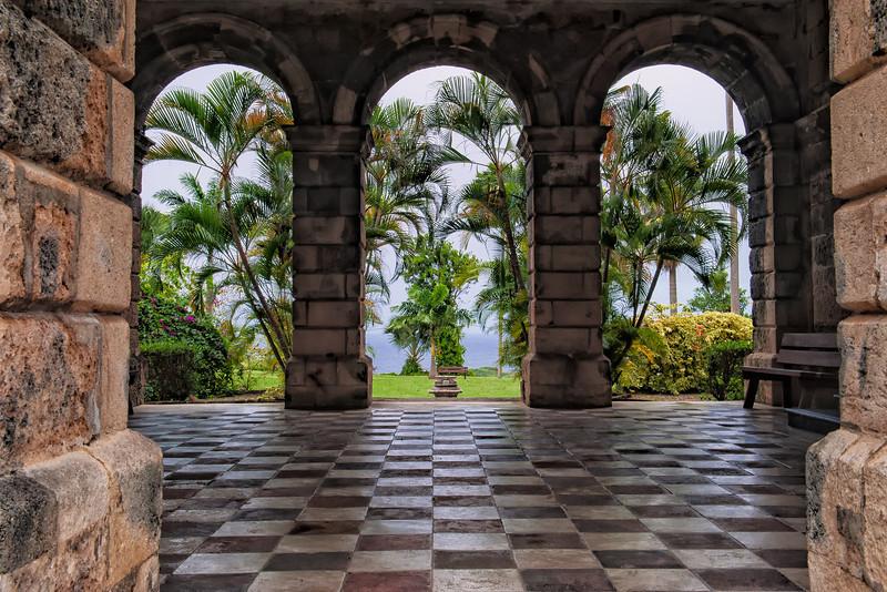 Codrington College, Barbados
