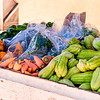 Bajan Market Vegetables