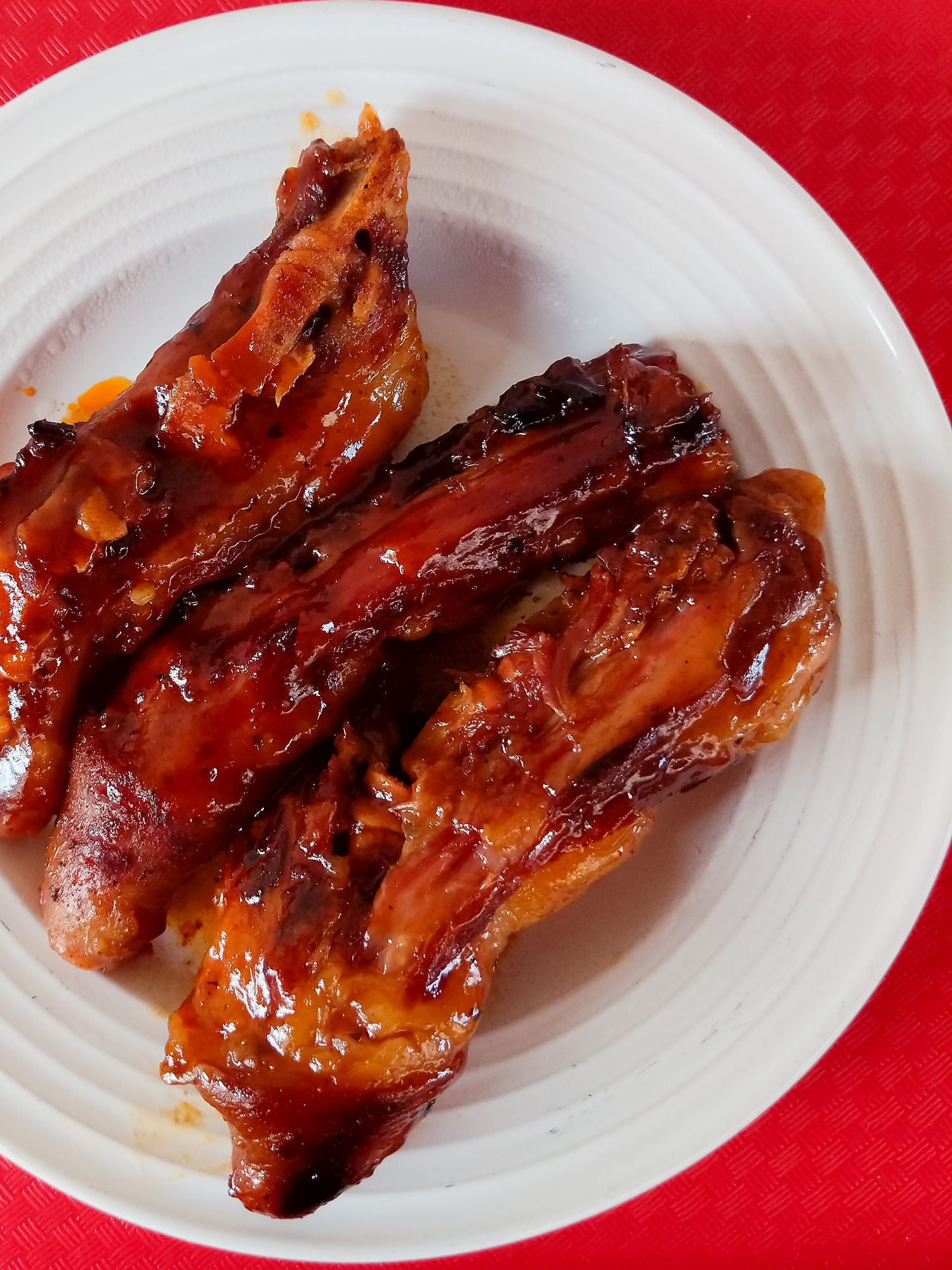 Barbecued pigs tails are just one Barbadian food to try, check out the other 22 Bajan foods to try in Barbados