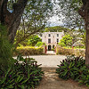 St. Nickolas Abbey - Historical Bajan Mansion and Estate Property