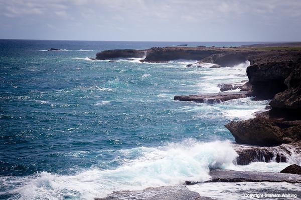 North Shore area