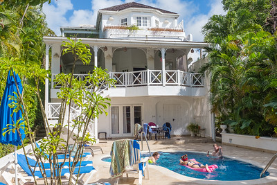 Weston House, Barbados