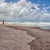 The Eastern Coastline of Barbados -wind-swept, isolated