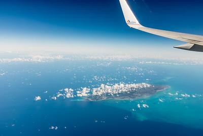 Caribean Island