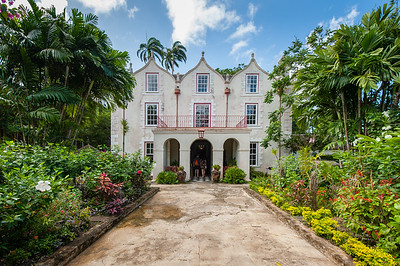 St Nicholas Abbey, Saint Peter, Barbados