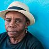 Barbados, Market Merchant
