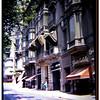 street of Barcelona