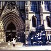 Gothic Cathedral - La Seu