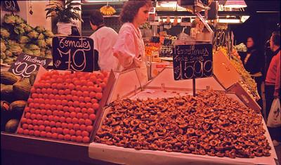 Barcelona - 1991