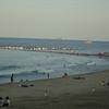 Barcenoleta beach