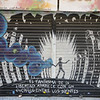 Graffiti in Born