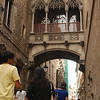 Alley Barri Gotic