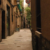 Alley Barri Gotic