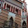 Casa Vicens - Gaudi