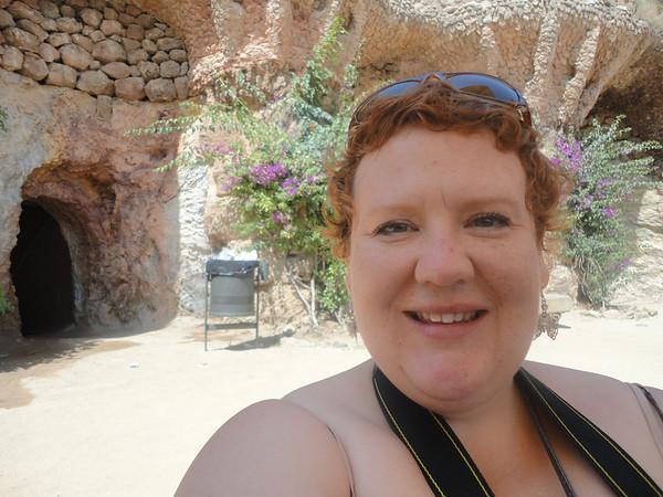 Parc Guell - Gaudi