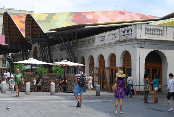 Merchant de Santa Caterina