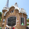 Parc Guell - Gaudi