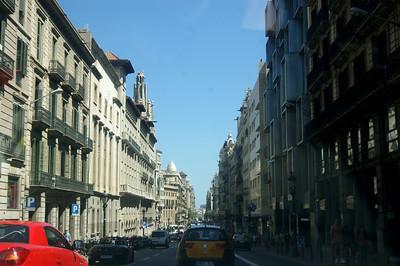 Barcelona 2013 – Miscellaneous places