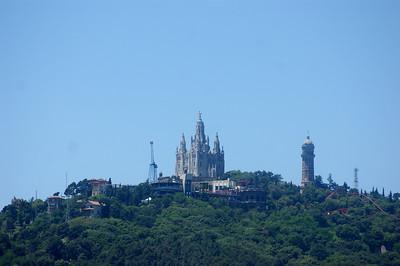Barcelona 2013 – Tibidabo