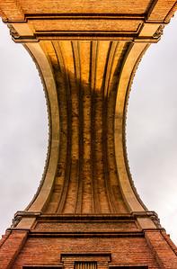 Arc de Triomf , Barcelona