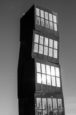 L'Estel Ferit, Barceloneta, Barcelona