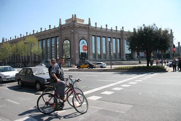 Barcelona April 2006