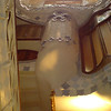 Casa Batllo stairwell (or courtyard)