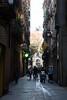 Gothic Quarter carrer-6