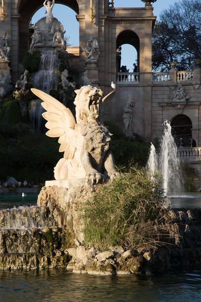 Parc de la Ciutadella-2
