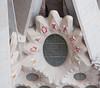 La Sagrada Familia Passion Facade-5