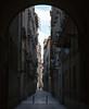 Gothic Quarter carrer-10