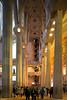 La Sagrada Familia interior-10