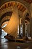 Drassanes, maritime museum-3