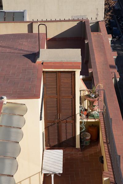 Gaudi's La Pedrera or Casa Milá-4