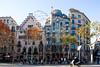 Gaudi's Casa Batlló