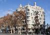 Gaudi's La Pedrera or Casa Milá