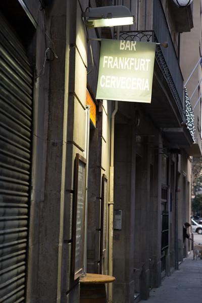 Gothic Quarter carrer-12
