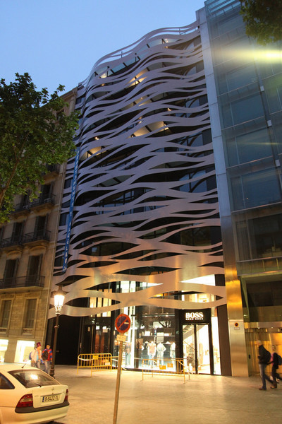 Modern architecture. Great design....