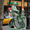 Ramblas, one of my favorites artists.. The wheels really spin!