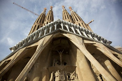 Barcelona - May '17