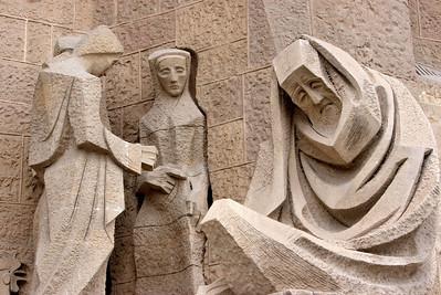 Sagrada_Familia Barcelona