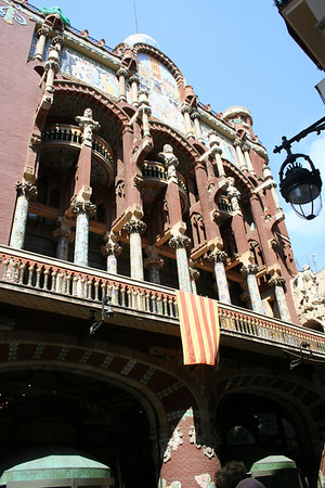 Gaudi & Modernisme