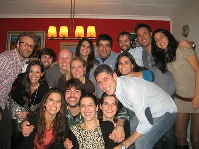 2011- 12 Barcelona